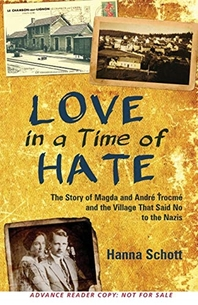 Love in a Time of Hate