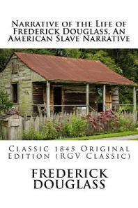 [해외]Narrative of the Life of Frederick Douglass, An American Slave Narrative (Paperback)