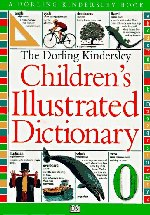 DK Children's Illustrated Dictionary(미국판)