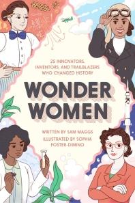 [해외]Wonder Women