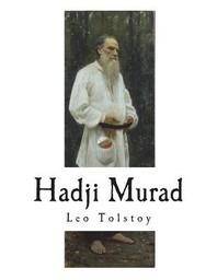 [해외]Hadji Murad (Paperback)