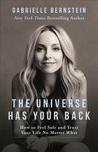 [해외]The Universe Has Your Back