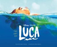 [해외]The Art of Luca