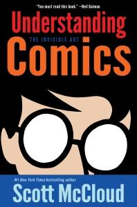 [해외]Understanding Comics