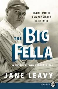 [해외]The Big Fella (Paperback)