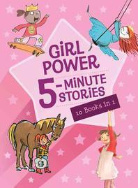 [해외]Girl Power 5-Minute Stories