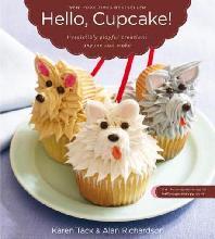 Hello, Cupcake!