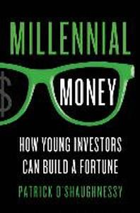 [해외]Millennial Money (Hardcover)