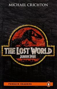 The Lost World: Jurrassic Park