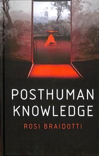 [해외]Posthuman Knowledge