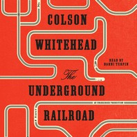 [해외]The Underground Railroad (Oprah's Book Club) (Compact Disk)