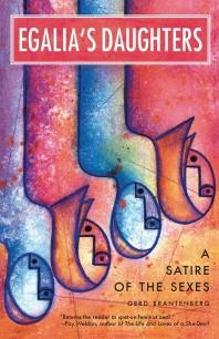 [해외]Egalia's Daughters (Paperback)