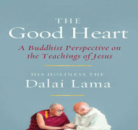 [해외]The Good Heart (Paperback)