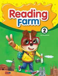 Reading Farm(리딩팜). 2(AudioCD1장포함)
