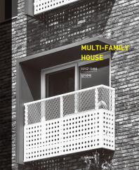 Multi-Family House(양장본 HardCover)