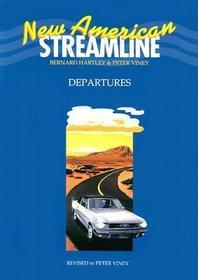 New American Streamline Departures Students Book