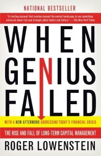 [해외]When Genius Failed
