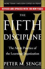 [해외]The Fifth Discipline