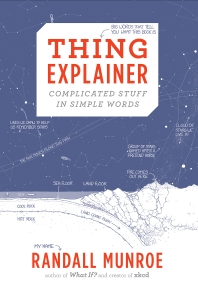 [해외]Thing Explainer (Hardcover)