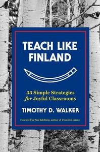 [해외]Teach Like Finland