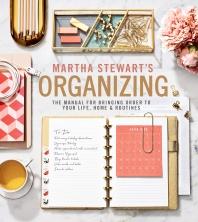 [해외]Martha Stewart's Organizing