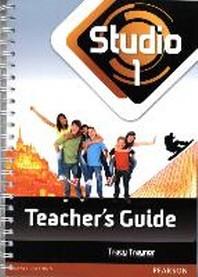 Studio 1 Teacher Guide New Edition