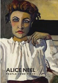 [해외]Alice Neel
