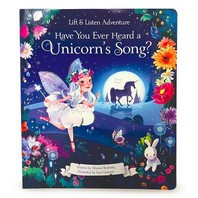 Have You Ever Heard a Unicorn's Song?