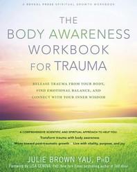 [해외]The Body Awareness Workbook for Trauma