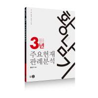 황남기 3년 주요헌재 판례분석(2013-2015)