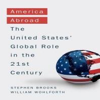 [해외]America Abroad (Hardcover)