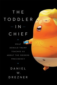 [해외]The Toddler in Chief