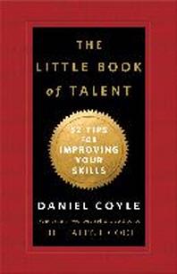 [해외]The Little Book of Talent (Hardcover)