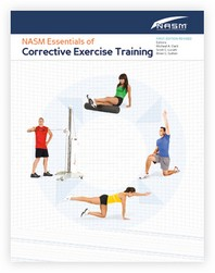[해외]Nasm Essentials of Corrective Exercise Training