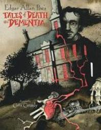 [해외]Edgar Allan Poe's Tales of Death and Dementia (Hardcover)