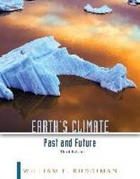 [해외]Earth's Climate (Paperback)