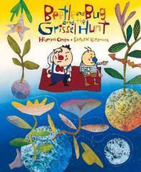 [해외]Beetle and Bug and the Grissel Hunt (Hardcover)