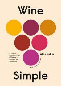 [해외]Wine Simple (Hardcover)