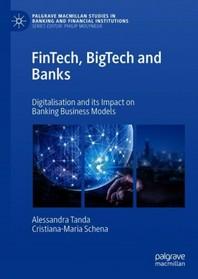 [해외]Fintech, Bigtech and Banks