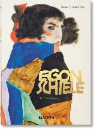 [해외]Egon Schiele. the Paintings. 40th Anniversary Edition