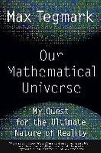 [해외]Our Mathematical Universe
