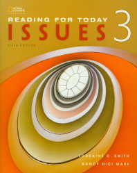 Reading for Today Issues. 3