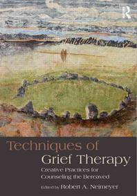 [해외]Techniques of Grief Therapy