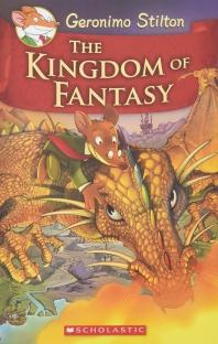 Geronimo Stilton and the Kingdom of Fantasy #1