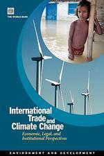 [해외]International Trade and Climate Change
