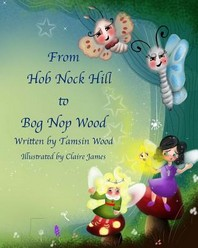 From Hob Nock Hill to Bog Nop Wood