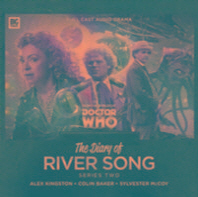 Diary of River Song
