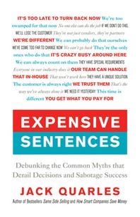 [해외]Expensive Sentences (Hardcover)