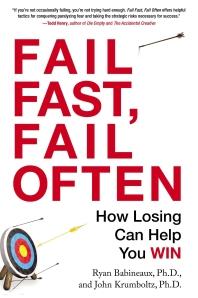 [해외]Fail Fast, Fail Often