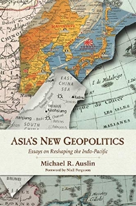 [해외]Asia's New Geopolitics